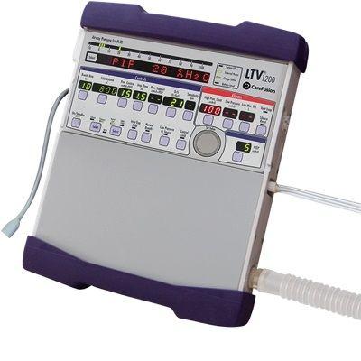 Used LTV 1100 Ventilator
