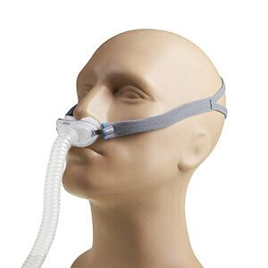 New ResMed AirFit P10 Nasal Pillow Mask