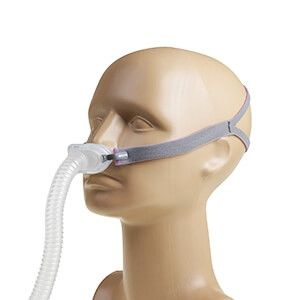 New ResMed AirFit P10 For Her Nasal Pillow Mask