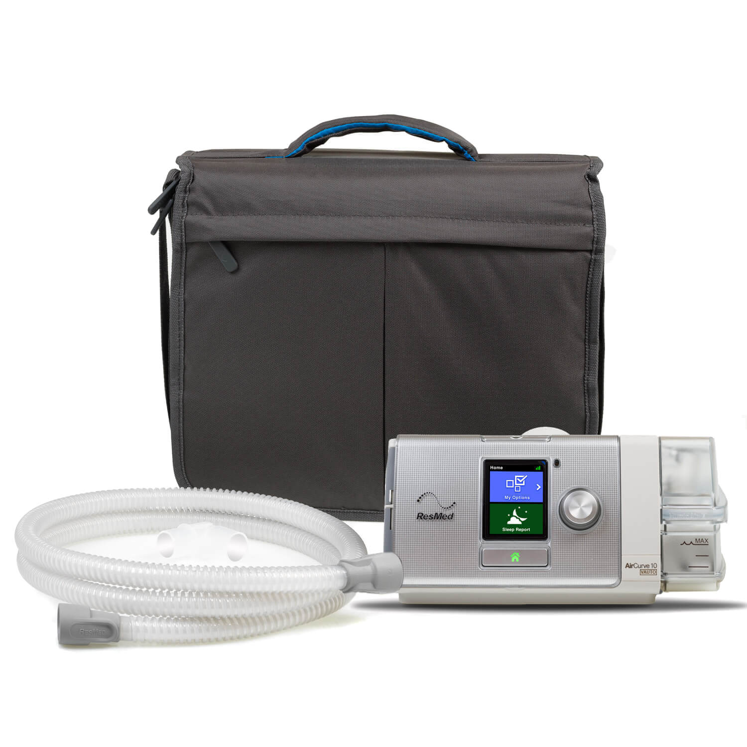 High-End Machines - Three of the Most Popular CPAP Devices Available