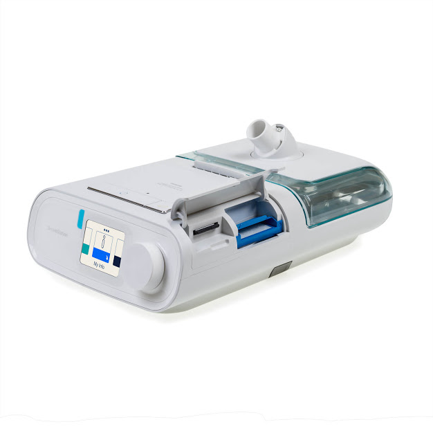 Types of CPAP Explained: CPAP, APAP, BiPAP and ASV