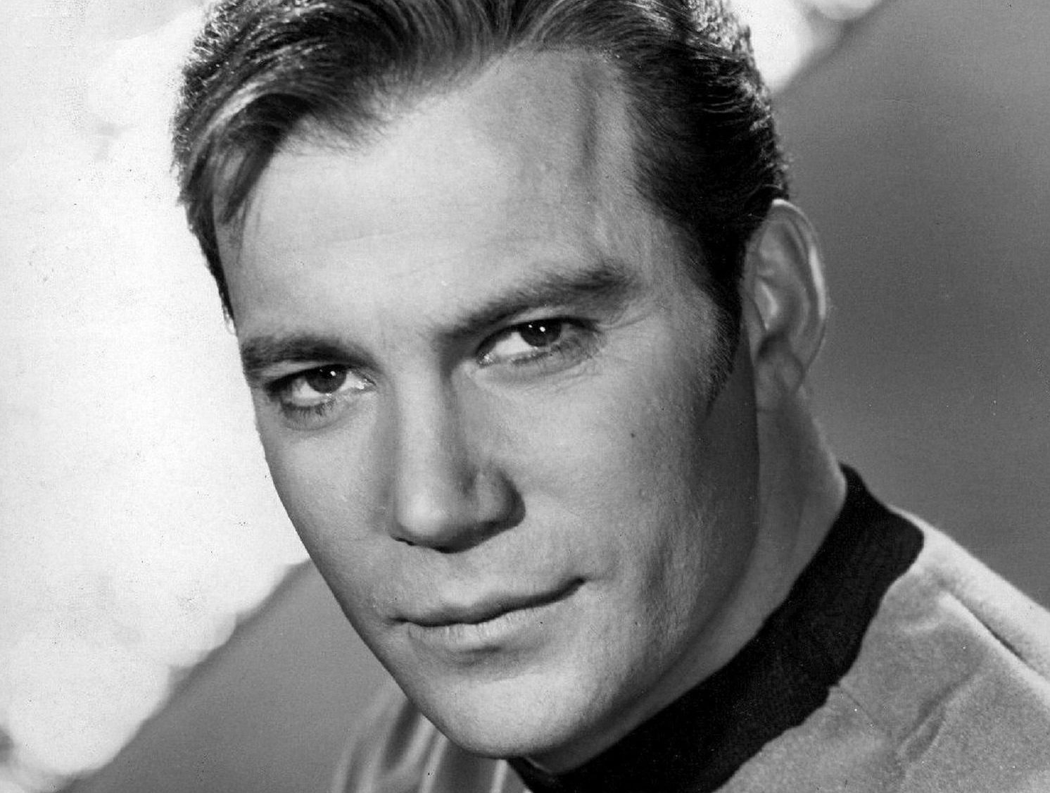 The Story of William Shatner - Another Celebrity Saved by CPAP